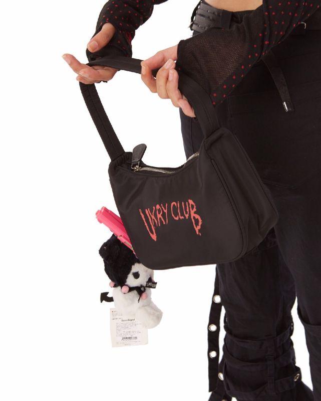 UXRY IMOTO POUCH BAG