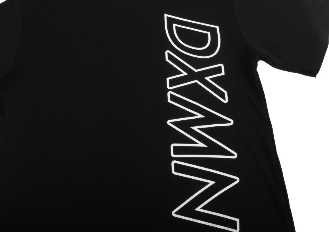 DXMN Clothing Bathing in cold water V.2 Oversize Tee