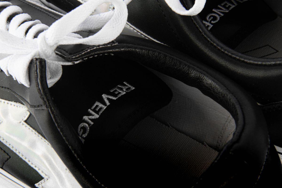 REVENGE X STORM V2 3M BLACK